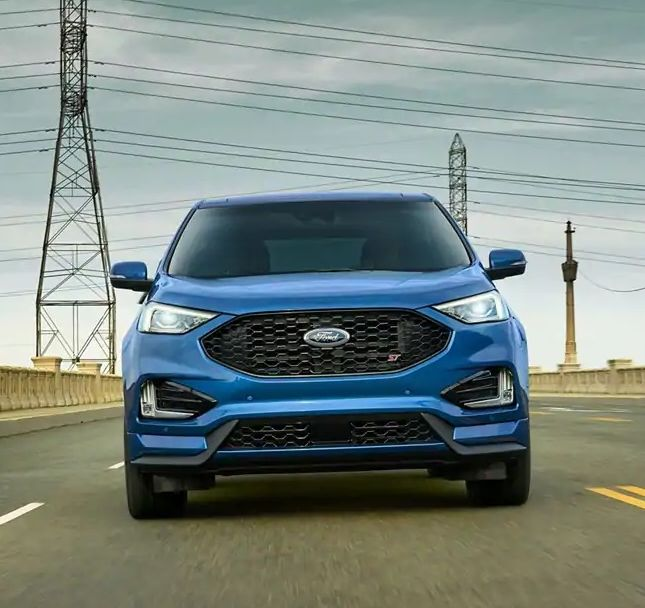 2019 Ford Edge for Sale near Mesquite, TX