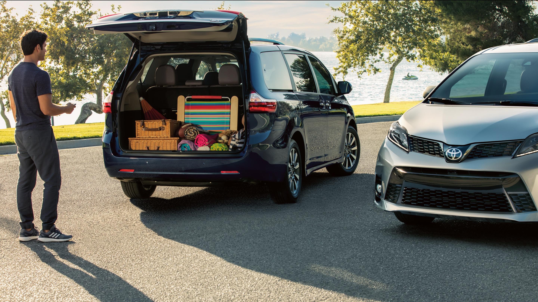 2020 Toyota Sienna for Sale near Olathe, KS, 66061