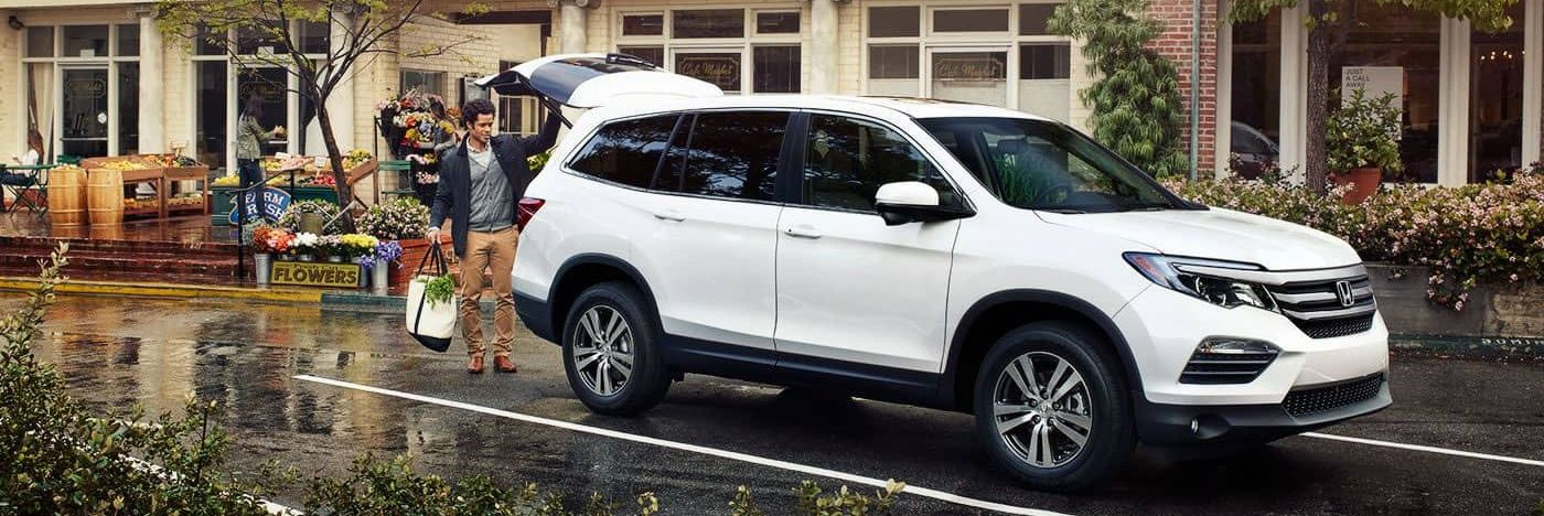 Signature Certified Honda Vehicles for Sale near Middletown, DE