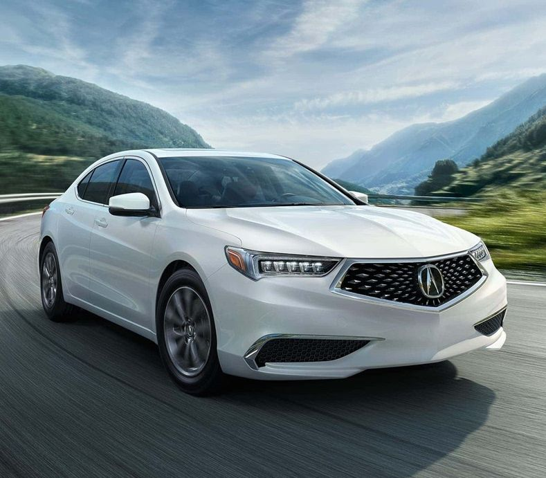 Signature Certified Acura Vehicles for Sale near Millsboro, DE