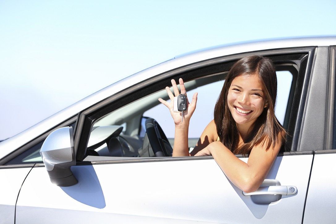 How to Get a Car with Bad Credit near Salem, OH