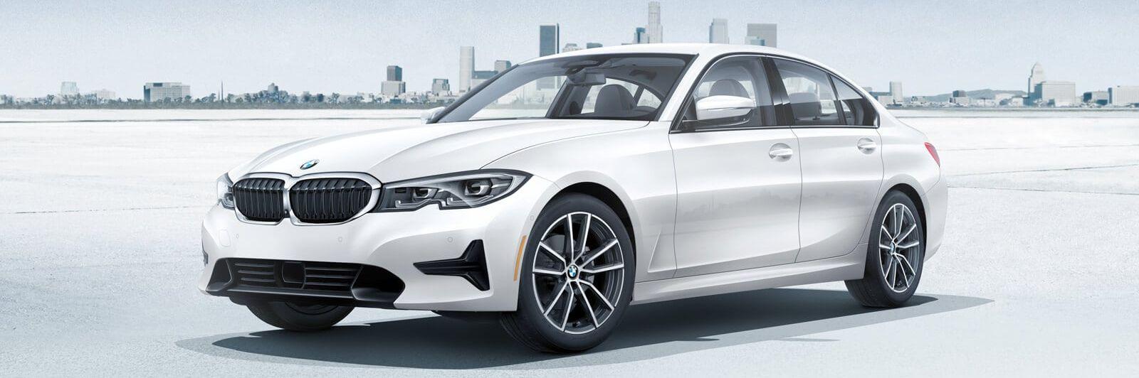 2020 BMW 3 Series Financing near Vero Beach, FL