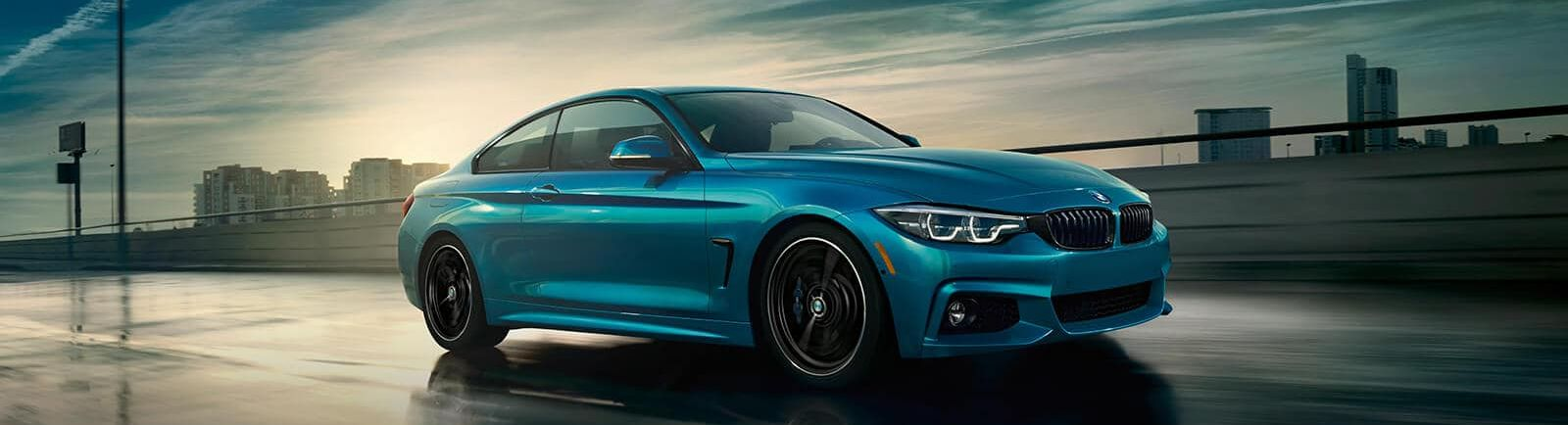 2020 BMW 4 Series Leasing near Vero Beach, FL