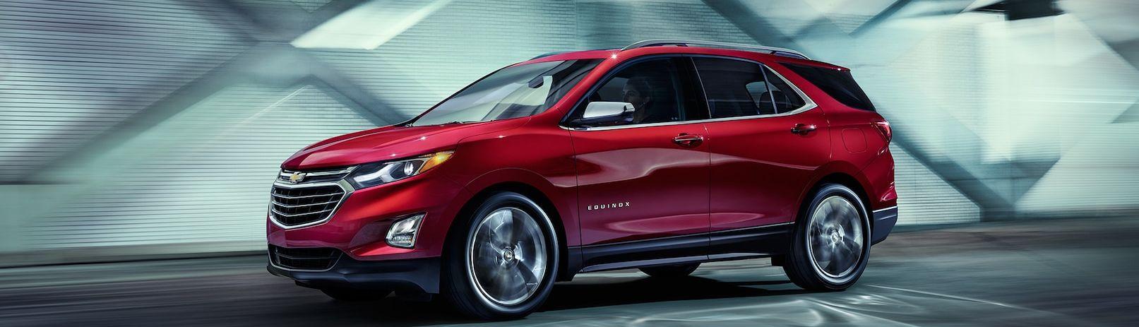 2019 Chevrolet Equinox for Sale near Mobile, AL