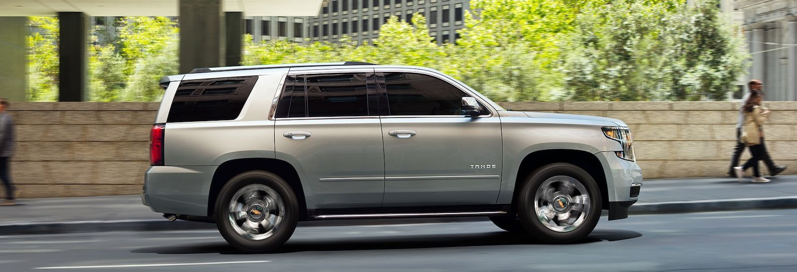 2019 Chevrolet Tahoe Leasing near Mobile, AL