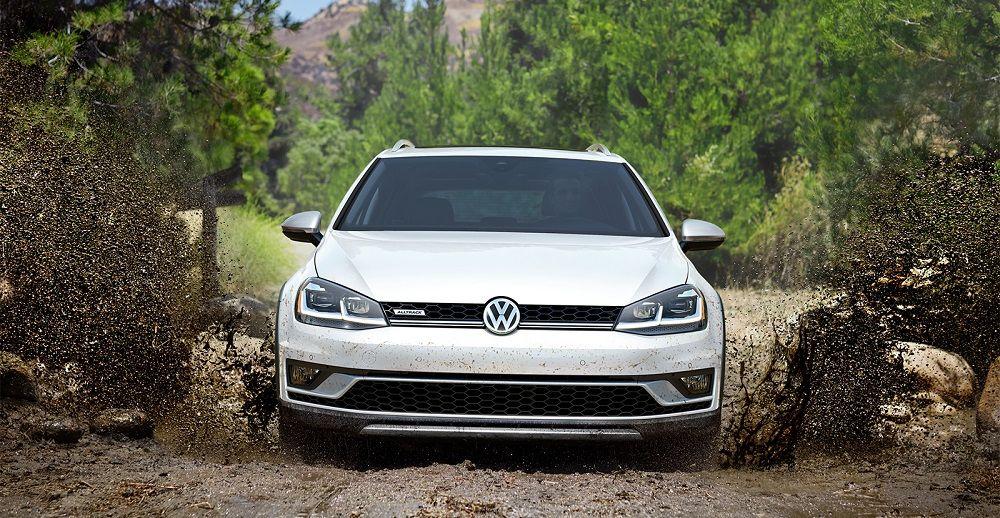 Volkswagen Golf Alltrack 2019 a la venta cerca de Washington, DC