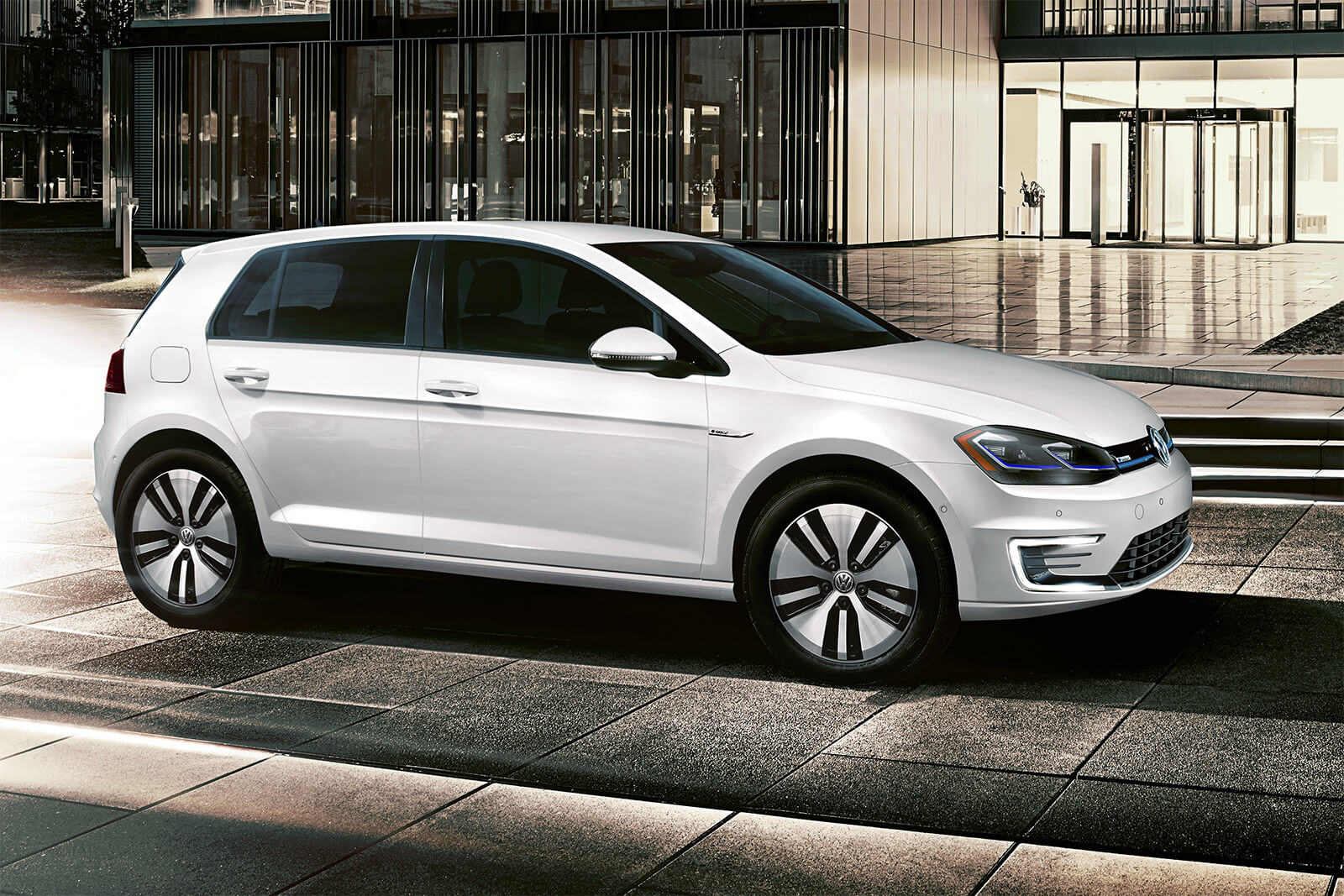 Volkswagen e-Golf 2019 a la venta cerca de Washington, DC