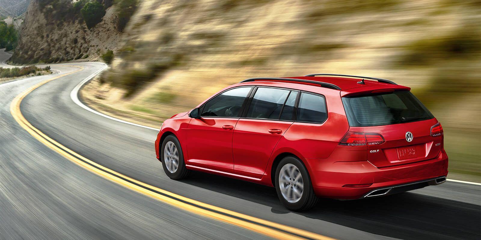 Volkswagen Golf SportWagen 2019 a la venta cerca de Washington, DC