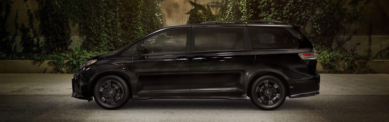 2020 Toyota Sienna for Sale near Ypsilanti, MI