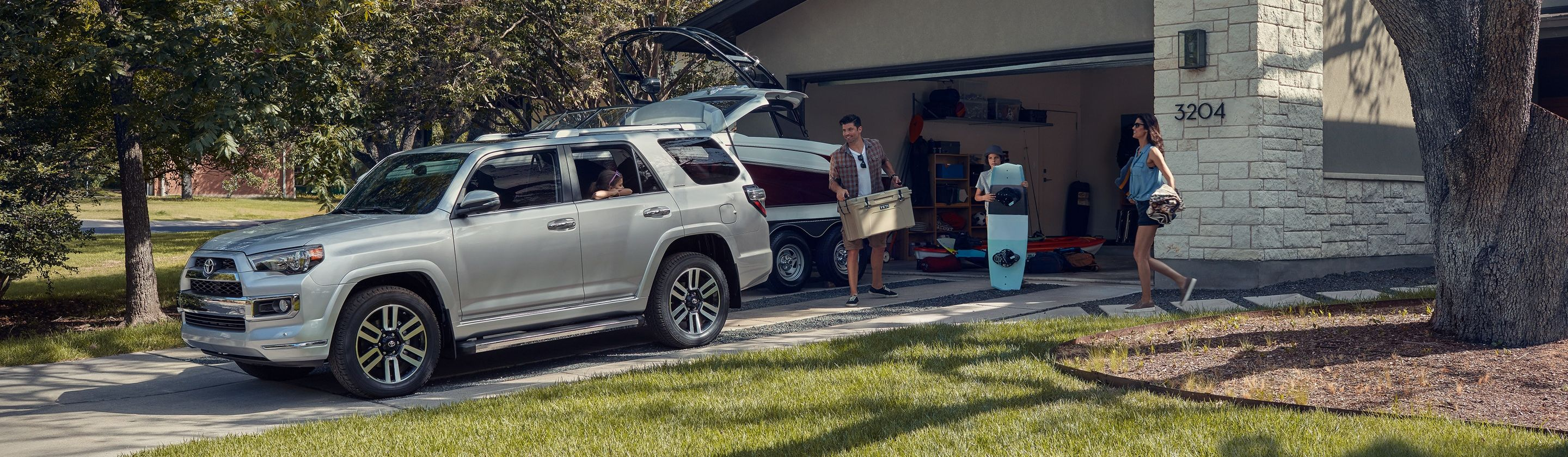 2019 Toyota 4Runner for Sale near Jackson, MI