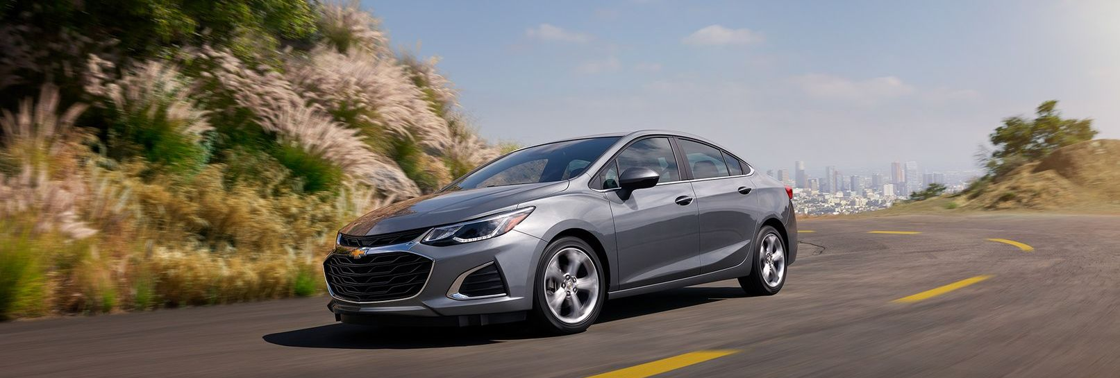2019 Chevrolet Cruze Financing near Claremore, OK