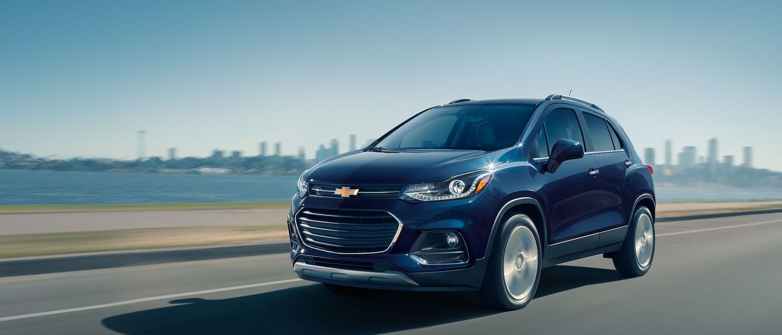 2019 Chevrolet Trax for Sale near Claremore, OK