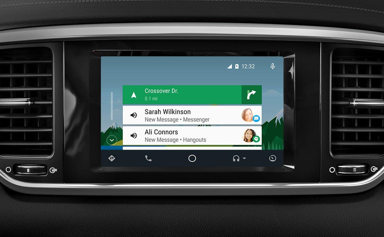 2020 Kia Sportage Touchscreen Display