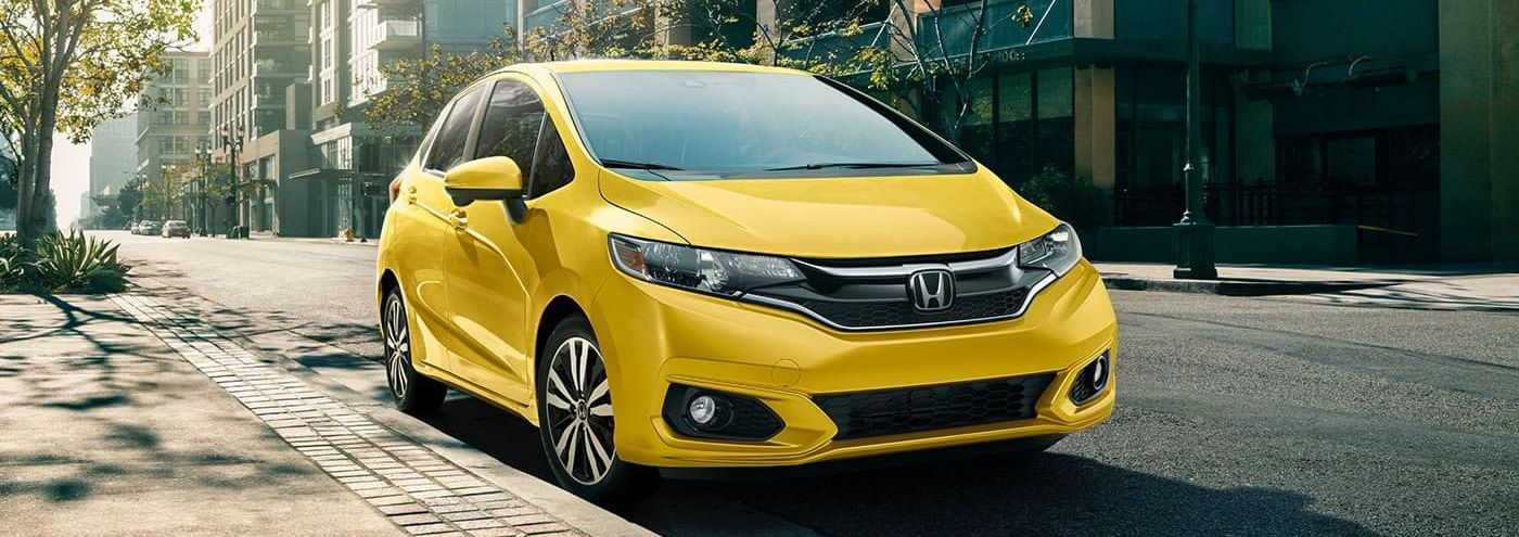 2019 Honda Fit for Sale near Columbia, SC