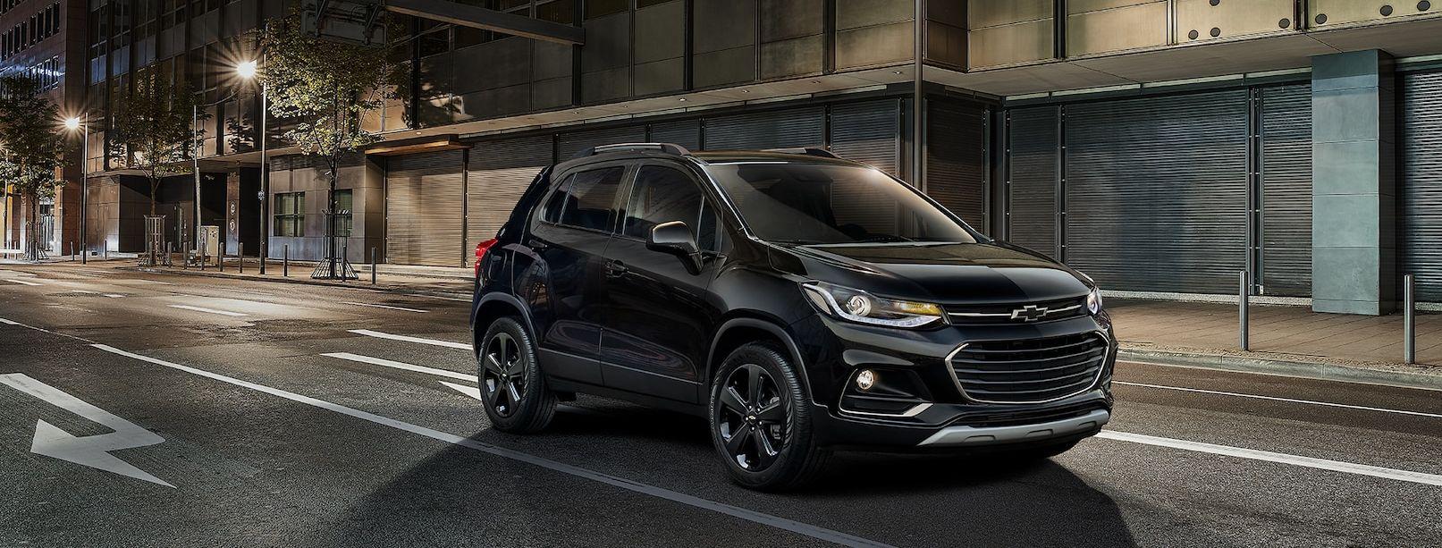 2019 Chevrolet Trax for Sale near Ann Arbor, MI