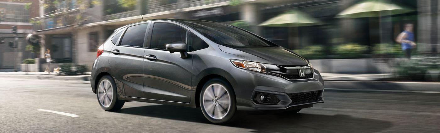 2019 Honda Fit Leasing near Atlanta, GA