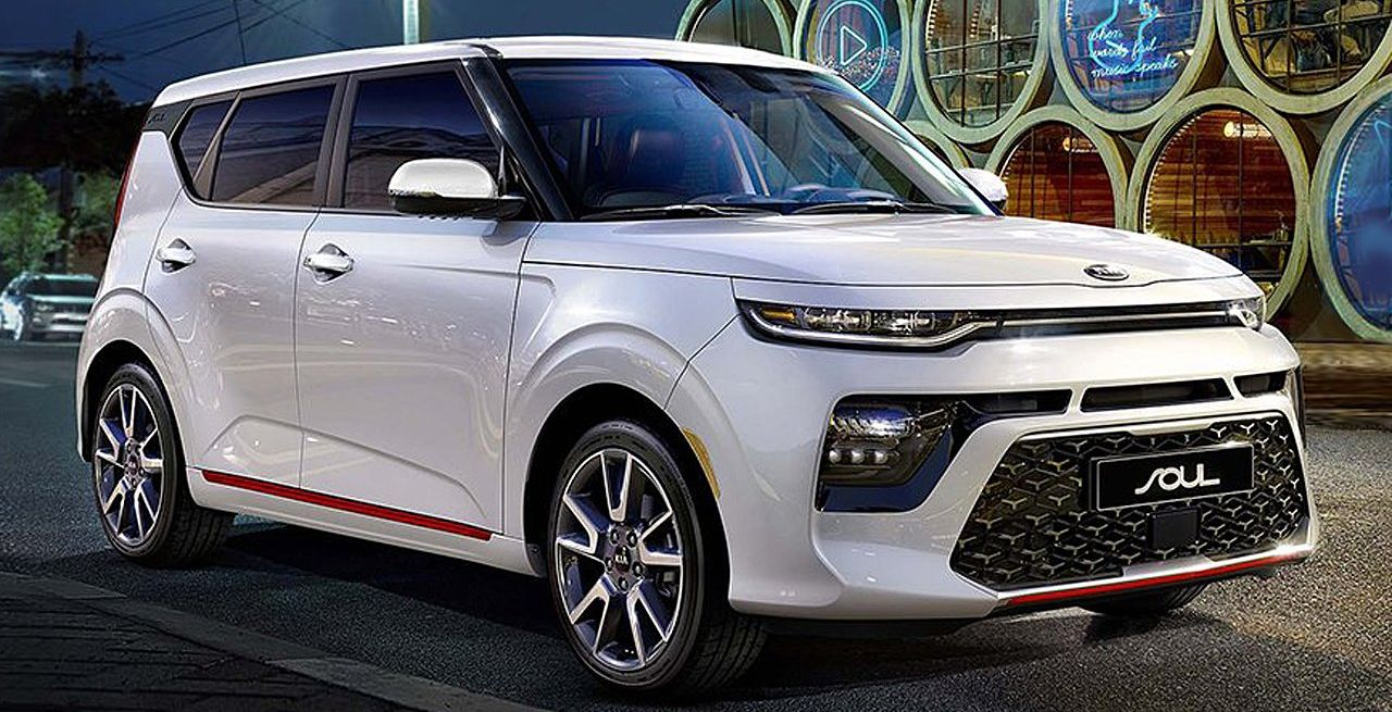 2020 Kia Soul for Sale in Shreveport, LA