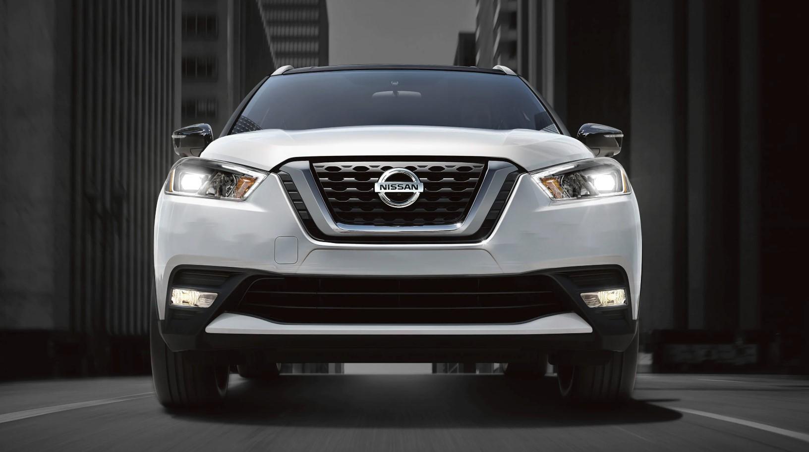 2019 Nissan Kicks Leasing near Sacramento, CA
