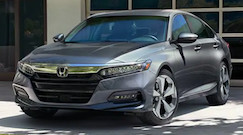 2019 Honda Accord Near Baytown
