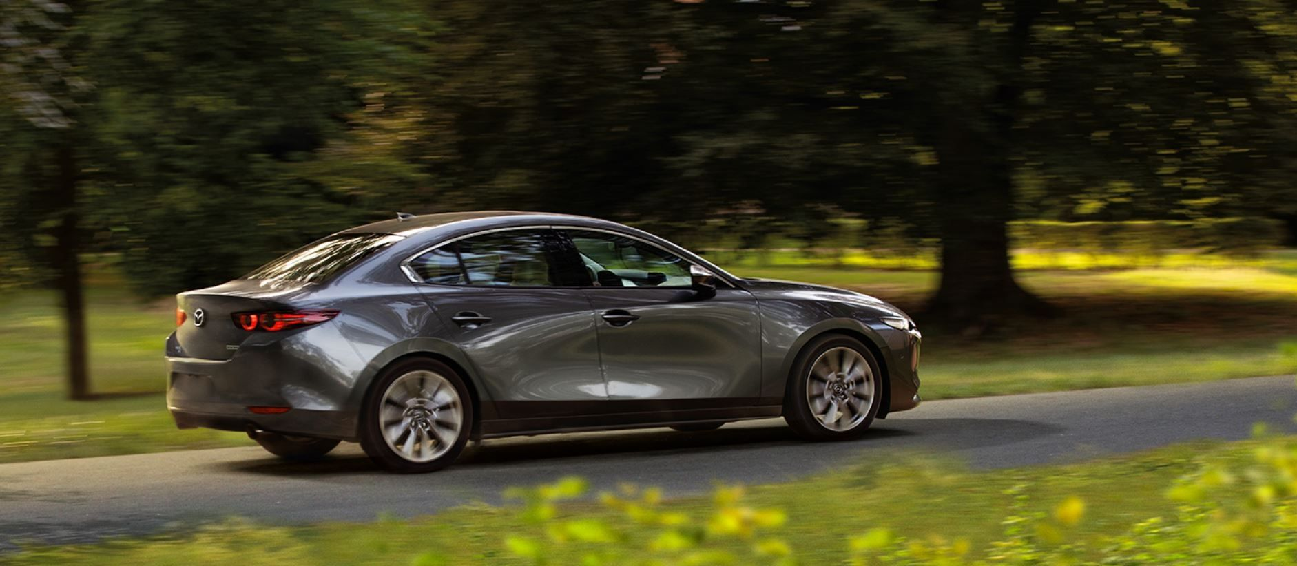 2019 Mazda3 Sedan for Sale near Anaheim, CA