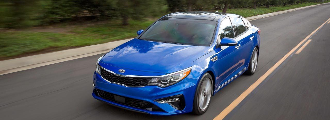 2019 Kia Optima for Sale in North Olmsted, OH