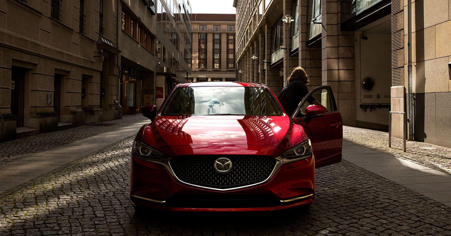 2019 Mazda6 for Sale near Anaheim, CA