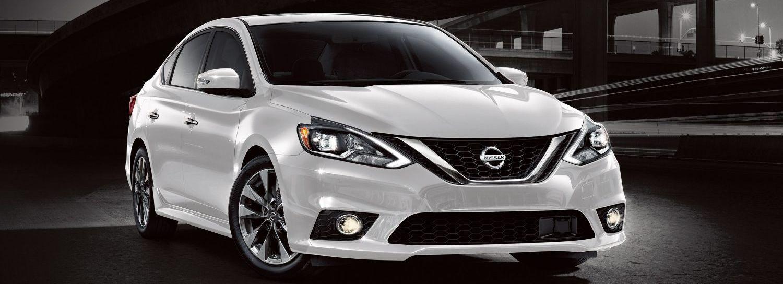 2019 Nissan Sentra for Sale near Huntington, NY