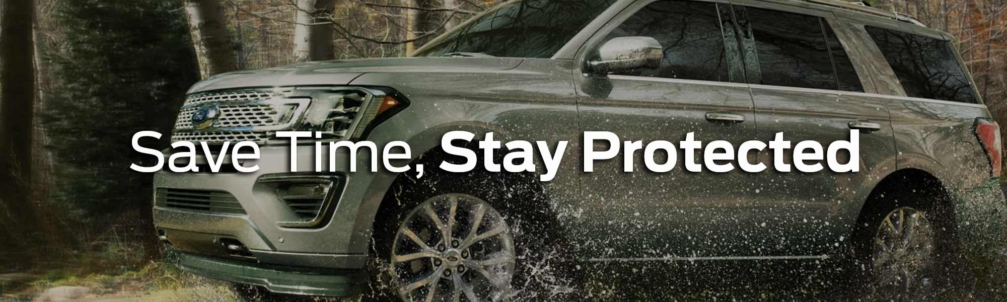 Ford protection options