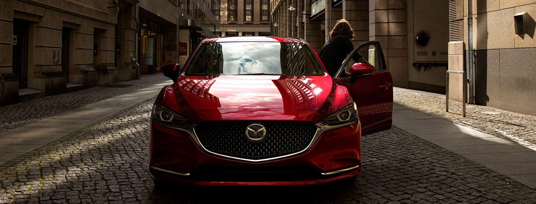 2019 Mazda6 for Sale near Lakeland, MI