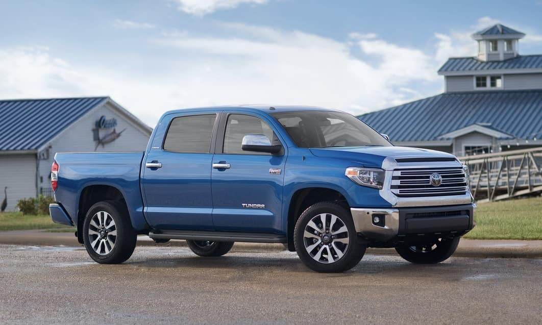 2019 Ram 1500 to the 2018 Toyota Tundra | Boerne Dodge | San