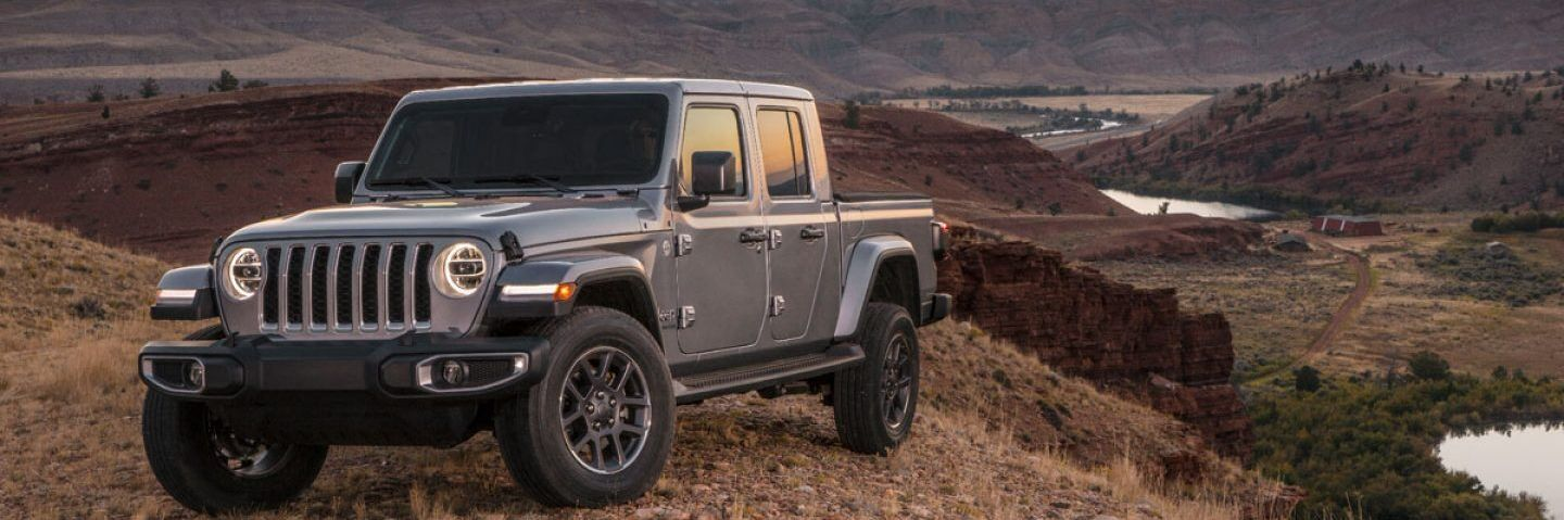 2020 Jeep Gladiator for Sale near Dumont, NJ