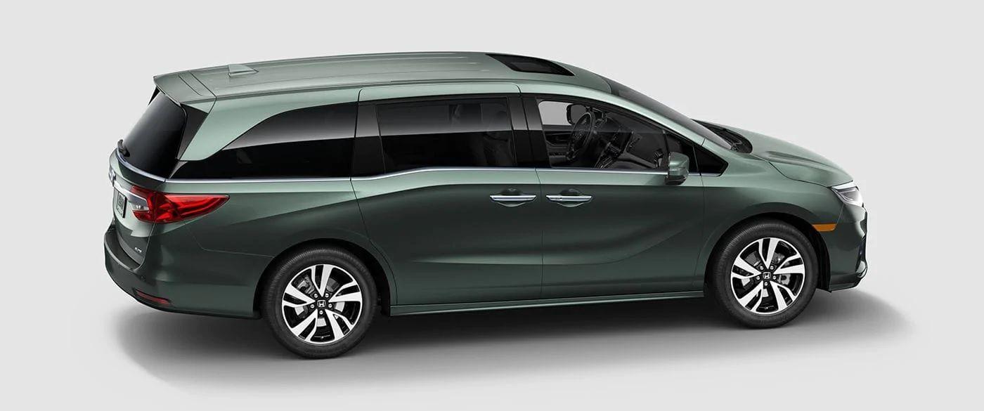 Honda Odyssey 2019 a la venta cerca de Washington, DC