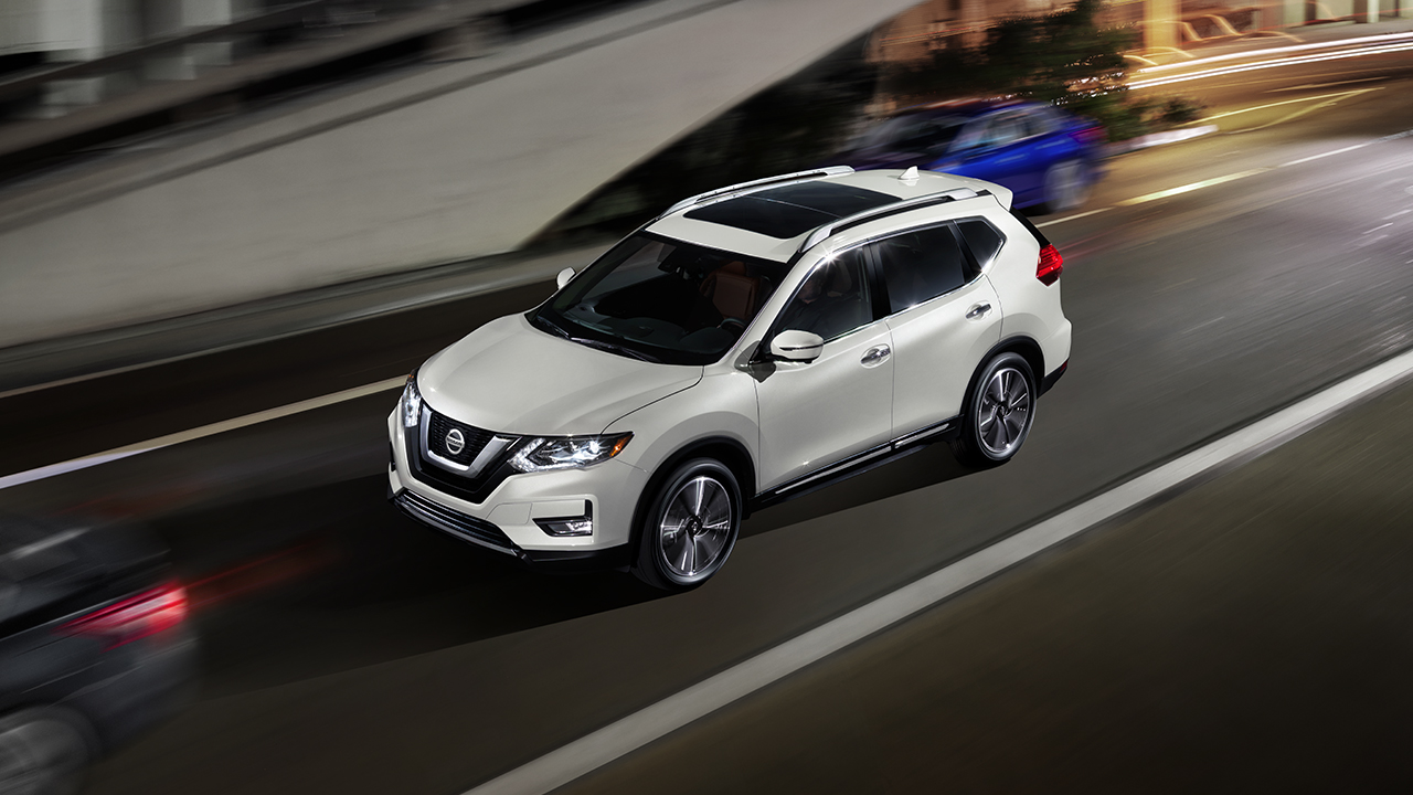 Used Nissan Rogue for Sale near Joliet, IL