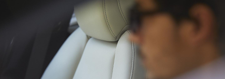Upscale Comfort in the 2019 Mazda3 Sedan