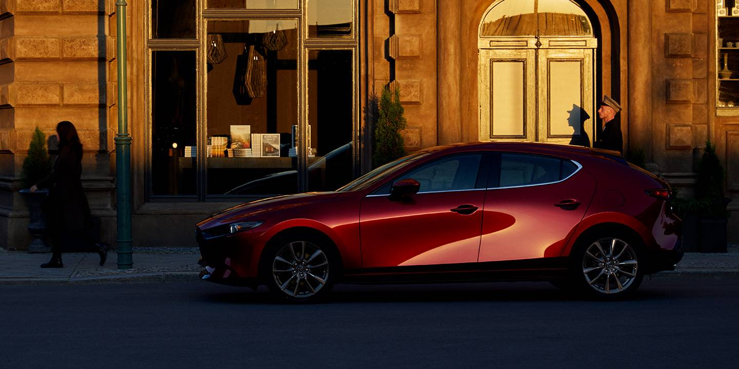 2019 Mazda3 Hatchback for Sale near Potomac, MD