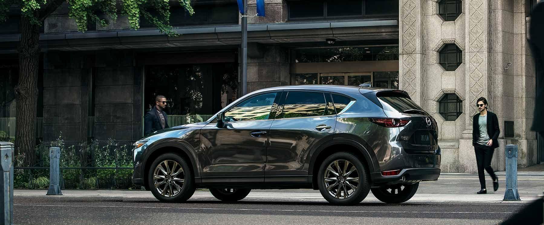 2019 Mazda CX-5 Financing near College Station, TX