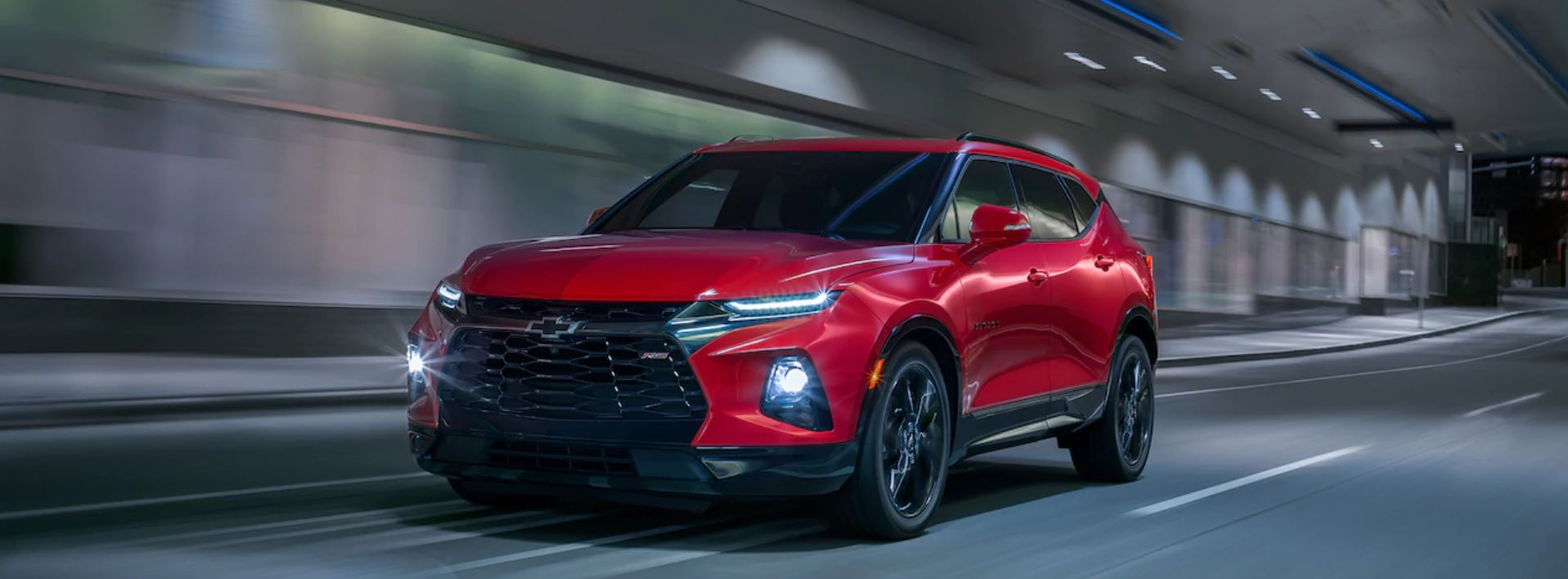 2019 Chevrolet Blazer for Sale near Brookings, SD