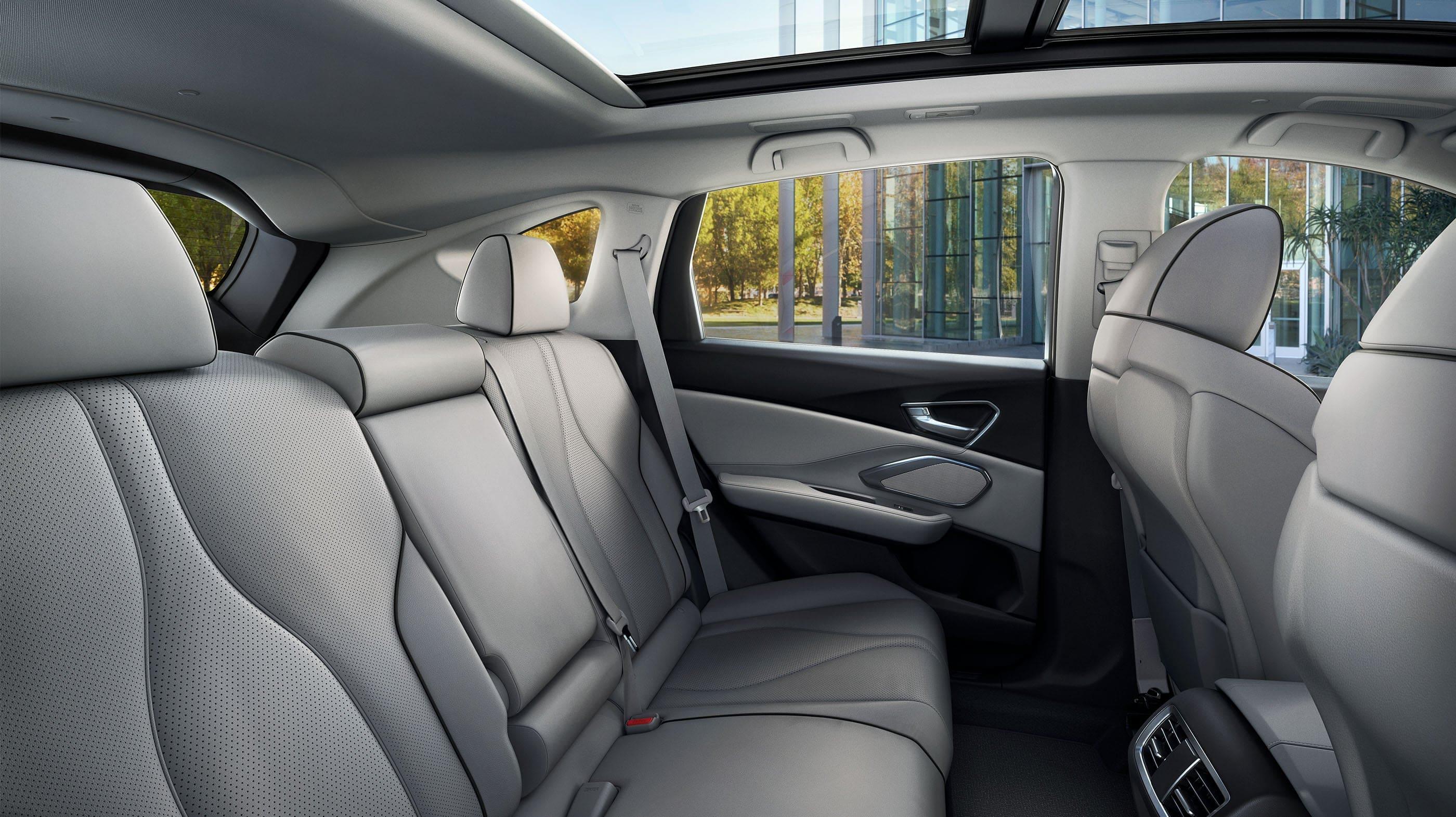 2020 Acura Mdx Redesign Release Date Price
