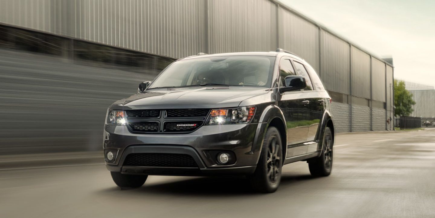 2019 Dodge Journey for Sale near Blue Island, IL