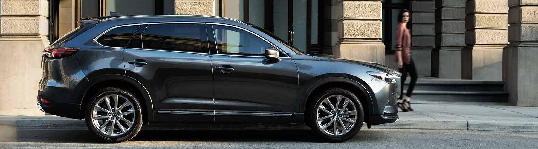 2019 Mazda CX-9 for Sale near Kingsport, TN