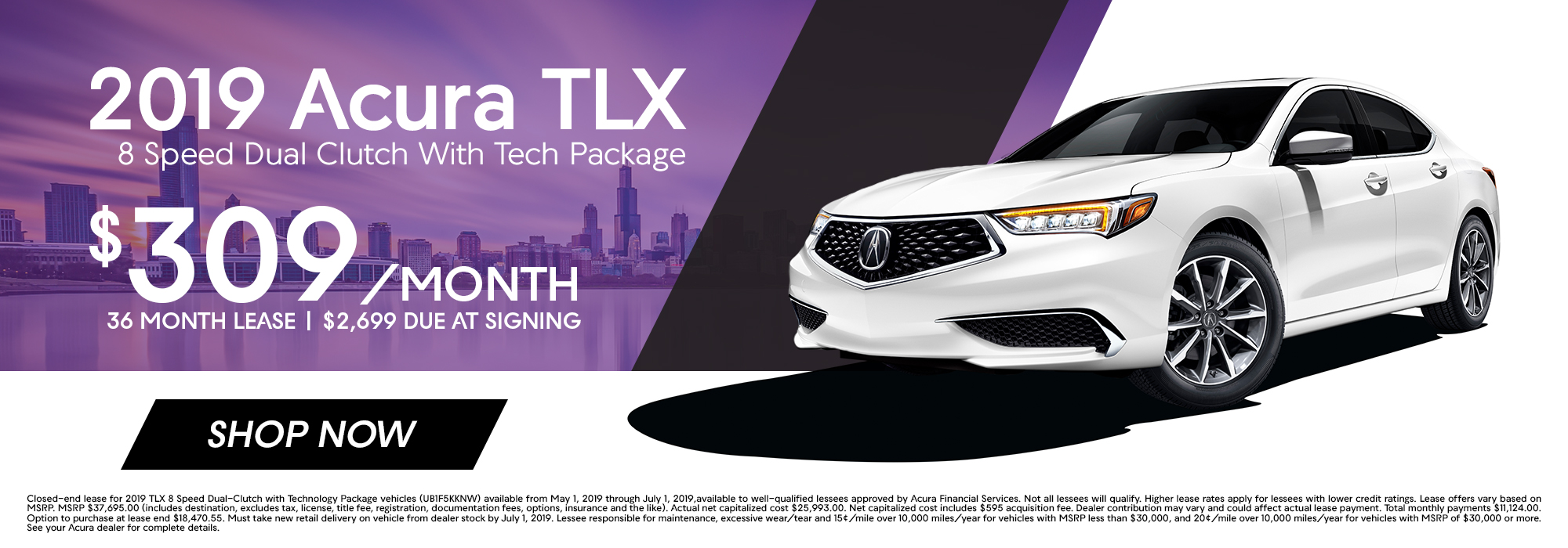 Acura Lease Specials >> Muller S Woodfield Acura Lease Specials Muller S Woodfield