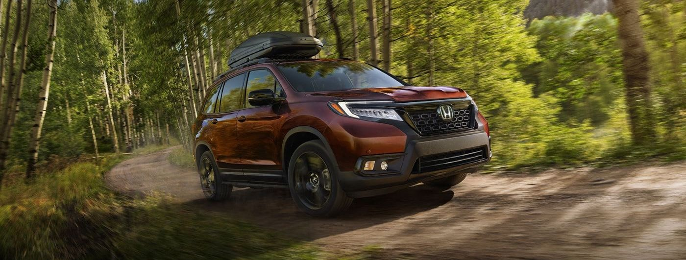 2019 Honda Passport Leasing near Naperville, IL
