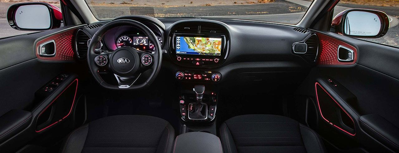 The 2020 Soul's Modern Interior