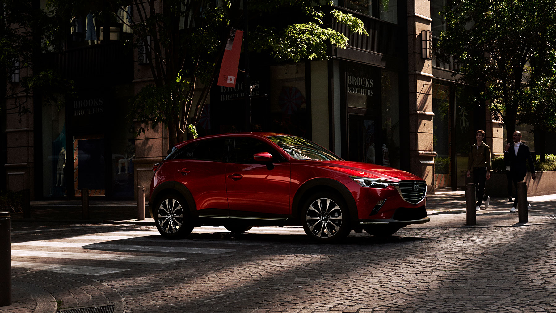 2019 Mazda CX-3 Financing near Schertz, TX