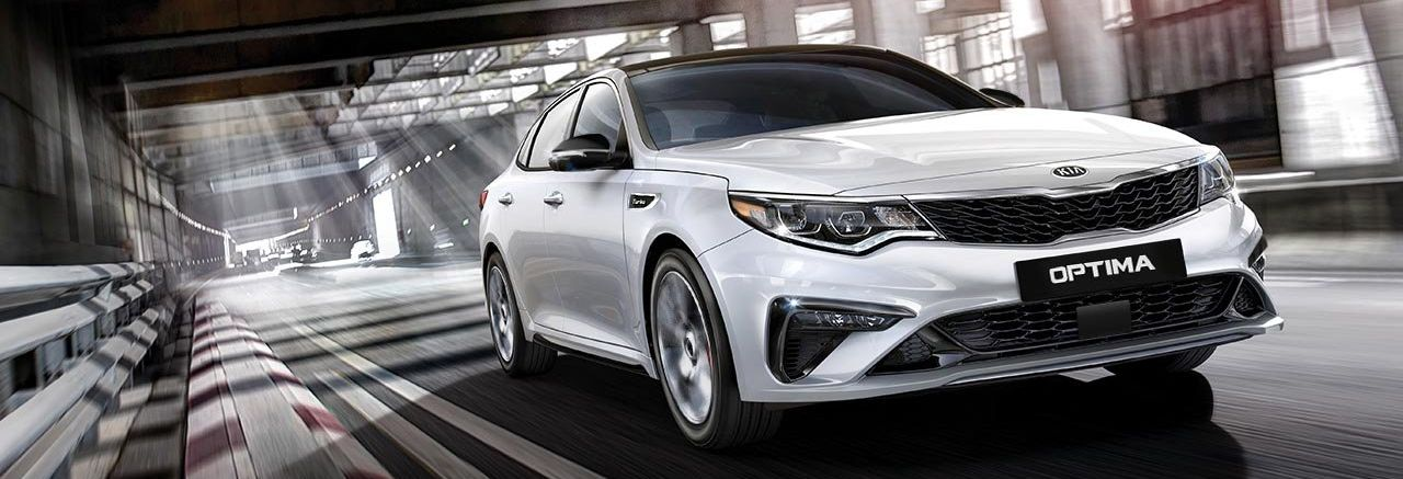 2019 Kia Optima for Sale near Rosenberg, TX