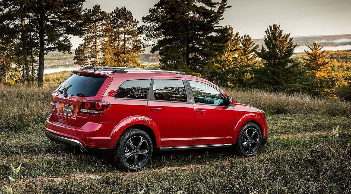 2019 Dodge Journey Financing near Blue Island, IL
