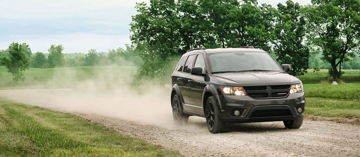 2019 Dodge Journey Leasing near Blue Island, IL