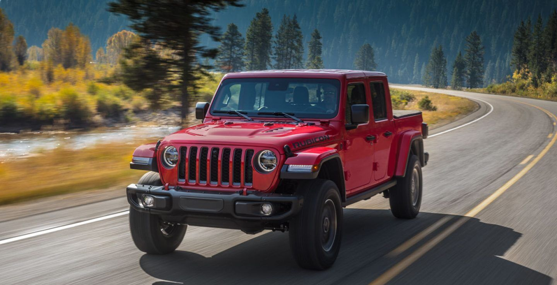 2020 Jeep Gladiator for Sale near Blue Island, IL
