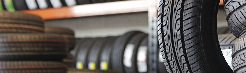 Tire Sales and Service in Vineland, NJ