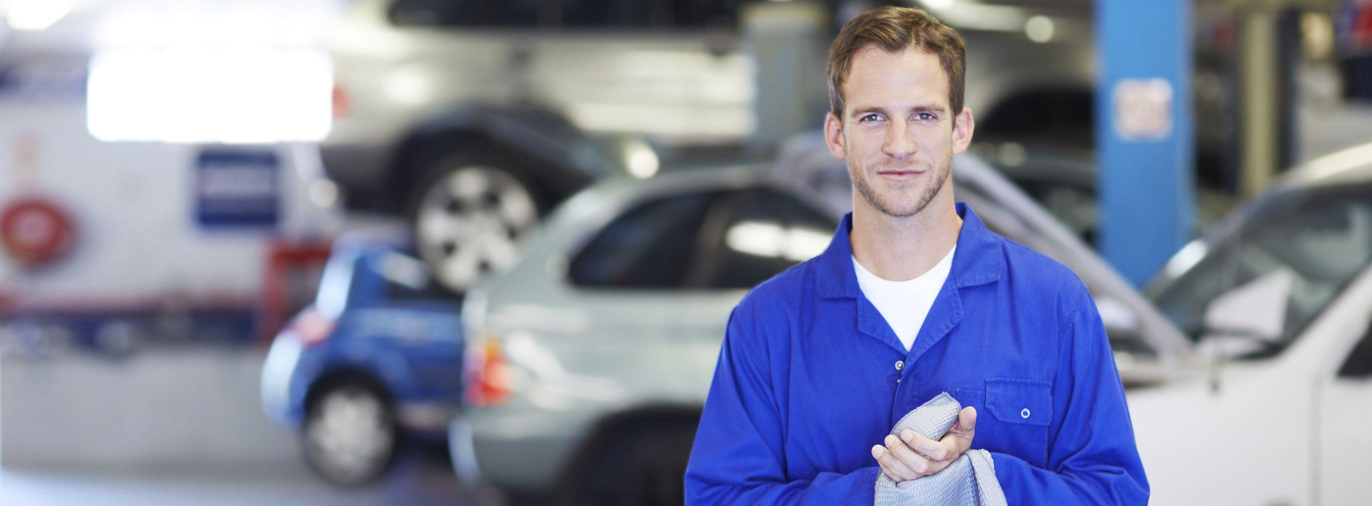 Lombard Toyota Service Center Benefits near Oak Brook, IL